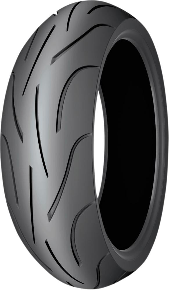 Padanga MICHELIN PILOT POWER 180/55ZR17 (73W) TL