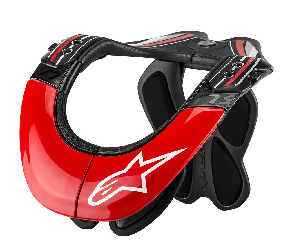 ALPINESTARS Neck Support Bio Tech