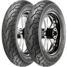 Tyre Pirelli NIGHT DRAGON 140/75 R 17 67V TL