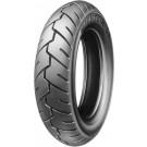Tyre Michelin S1 FRONT/REAR 110/80-10 58J TL/TT