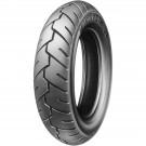 Tyre Michelin S1 FRONT/REAR 100/80-10 53L TL/TT