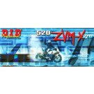 Kett DID 520 ZVM-X (X-Ring)