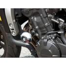 LSL kukkumispunnide kinnituskomplekt Honda Hornet 600 07-