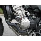 LSL kukkumispunnide kinnituskomplekt Honda CBF 600 08-