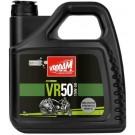 VROOAM VR50 4T Sünteetiline mootoriõli 15W-50 4L