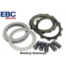Dirt Race Clutch set EBC-DRC233
