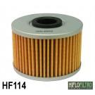 Õlifilter Hiflo HF114