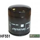 Õlifilter Hiflo HF551