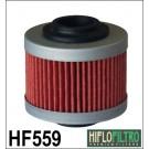 Õlifilter Hiflo HF559
