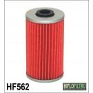 Õlifilter Hiflo HF562