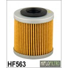 Õlifilter Hiflo HF563