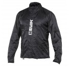 Rain jacket HEVIK ULTRALIGHT Black