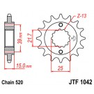 Esimene ketiratas JT (JTF 1042-14)