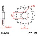 Esimene ketiratas JT (JTF 1126-16)