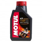 100% synthetic oil MOTUL 7100 10W60 4T 1L