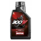 100% synthetic oil MOTUL 300V 15W60 FACTORY LINE OFF ROAD 4T 1L