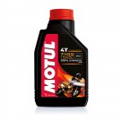 100% synthetic oil MOTUL 7100 15W50 4T 1L