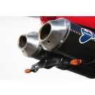 R&G Tail Tidy for Ducati 848 & 1098S (with R&G LEG Micro Indicators included)