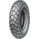 Tyre Michelin REGGAE FRONT/REAR 120/90-10 57J TL