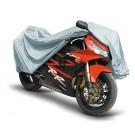 Vidinis motociklo uždangalas
