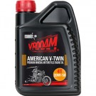 VROOAM American V-Twin Primary Chain Case and Transmission Oil  1L