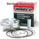 Wiseco kolvikomplekt K1642
