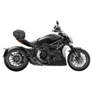 Kriega XDiavel Fit Kit